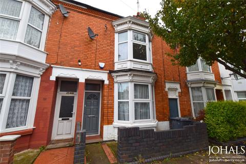 3 bedroom terraced house to rent - Beaconsfield Road, Leicester, Leicestershire, LE3