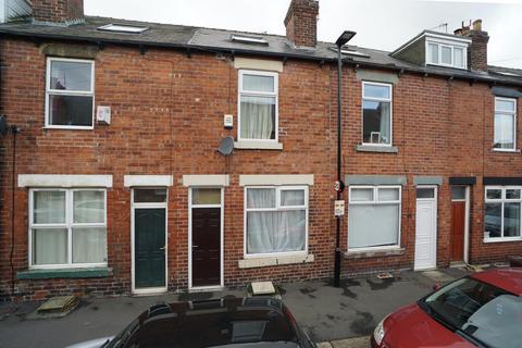 3 bedroom terraced house for sale - Warwick Terrace , Crookes, Sheffield , S10 1LY