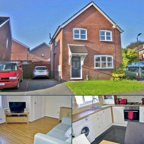 3 bedroom detached house for sale - Tal Y Coed, Hendy