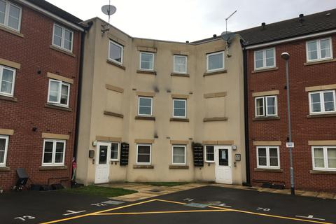 2 bedroom flat to rent - Pintail Close, Scunthorpe