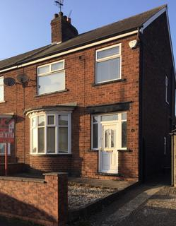 3 bedroom semi-detached house to rent - Churchfield Road, Scunthorpe