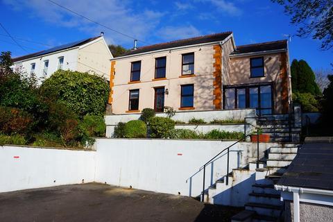 4 bedroom detached house for sale - Penygraig Road, Pontardawe, Swansea.