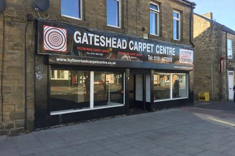 Retail property (high street) to rent - Ravensworth Villas, Gateshead, Tyne and Wear, NE9 7JP