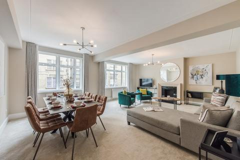 2 bedroom flat to rent - Richmond Court, Sloane Street, Knightsbridge, London, SW1X