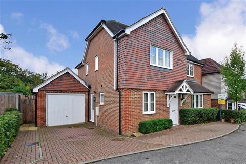 4 bedroom detached house for sale - Cobnut Close, Weavering, Maidstone, Kent