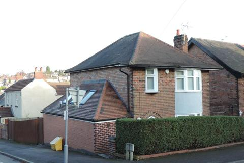 3 bedroom detached house to rent - Hallam Road, Mapperley, Nottingham NG3