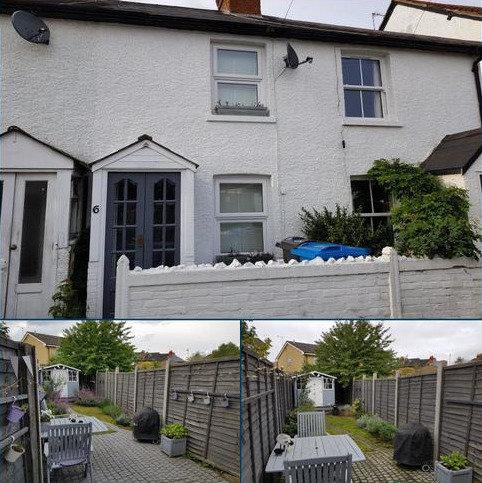 2 bedroom house for sale - Maidenhead, Berkshire, SL6