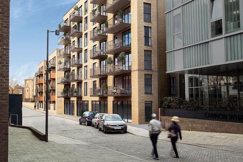 3 bedroom apartment for sale - Surrey Quays, London SE8
