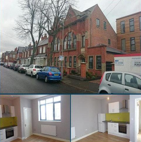 1 bedroom apartment to rent - Heathfield Court, Kings Heath, Birmingham B14