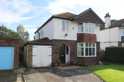 4 bedroom detached house for sale - POYNTON (WOODFORD ROAD)