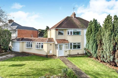 3 bedroom semi-detached house for sale - Antony Road, Shirley, Solihull, West Midlands, B90
