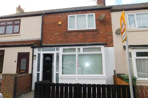 3 bedroom terraced house for sale - MILBANK ROAD, HARTLEPOOL, HARTLEPOOL