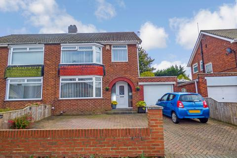 3 bedroom semi-detached house for sale - Fairwell Road, Fairfield , Stockton-on-Tees, Cleveland, TS19 7HS