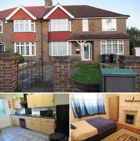 House share to rent - southpark crescent