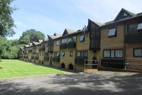 1 bedroom flat for sale - 71 South East Road, Southampton, Hampshire, SO19 8PL