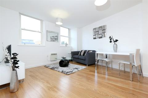 1 bedroom flat to rent - Malthouse Apartments, 2 Caroline Street, London, E1