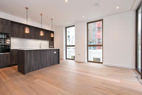 2 bedroom apartment to rent - The Fulmar, Reminder Lane, Lower Riverside, Greenwich Peninsula, SE10