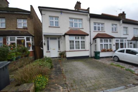 3 bedroom end of terrace house for sale - Horsham Avenue, London
