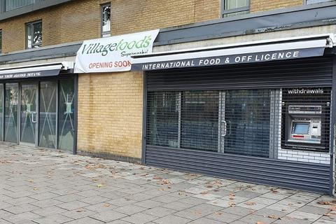 Shop to rent - Mile End Road, London, Greater London. E1 4UN