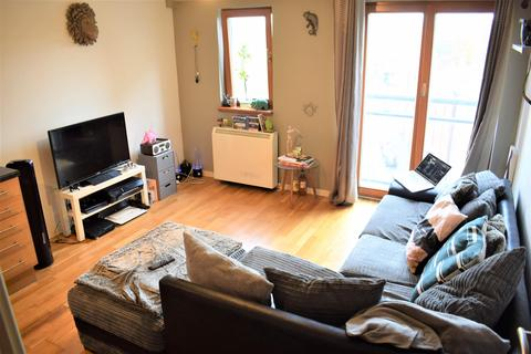 1 bedroom flat for sale - Parkers Apartments, 115 Corporation Street, Manchester, M4 4DX