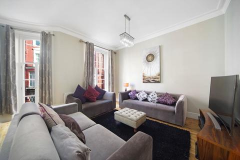 4 bedroom apartment to rent - Hyde Park Mansions, Marylebone