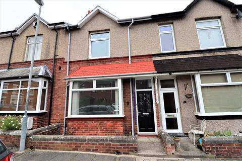 2 bedroom terraced house to rent - Elm Terrace, Bishop Auckland, DL14 6EZ