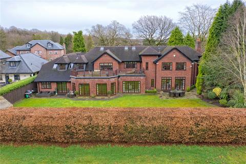 6 bedroom detached house for sale - Clamhunger Lane, Mere, Knutsford, Cheshire, WA16