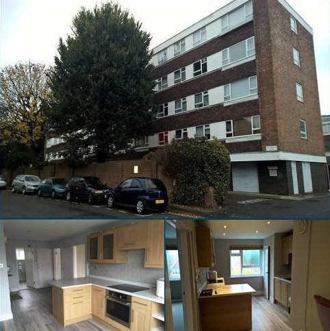 1 bedroom flat to rent - Southfields Court, Southfields Road, Eastbourne BN21