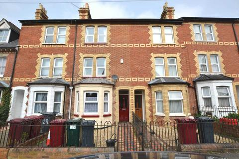 4 bedroom terraced house to rent - Millman Road, Reading
