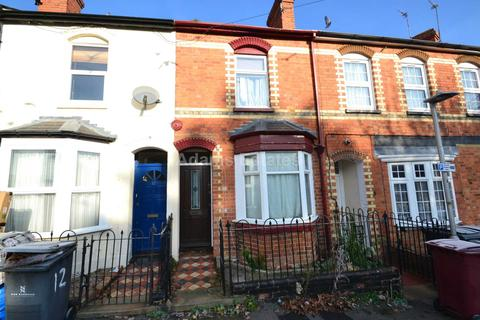 3 bedroom terraced house to rent - Waldeck Street, Reading