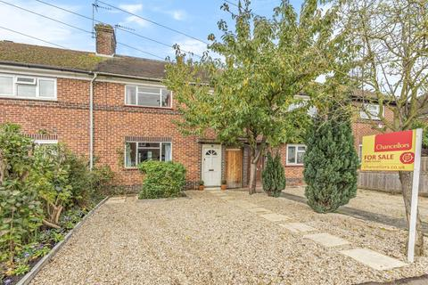 3 bedroom house for sale - Sunnymead, North Oxford, OX2