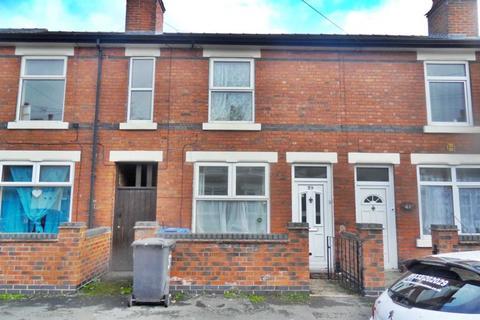 2 bedroom terraced house to rent - Abingdon Street, Allenton