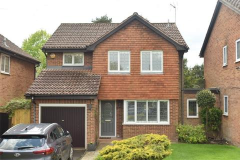 4 bedroom link detached house for sale - 213 London Road, Dunton Green, Sevenoaks, Kent