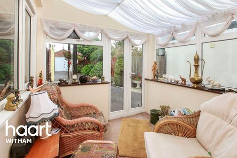 3 bedroom detached house for sale - Fambridge Road, Maldon, CM9