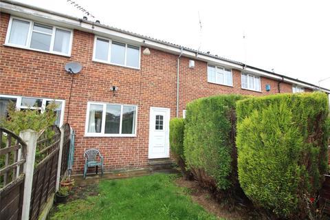 2 bedroom townhouse to rent - Aston Terrace, Leeds, West Yorkshire, LS13