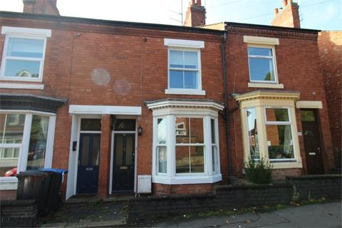 2 bedroom terraced house to rent - Logan Street, Market Harborough, Leicestershire