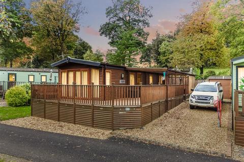 3 bedroom park home for sale - Lowther Holiday Park, Eamont Bridge, Penrith