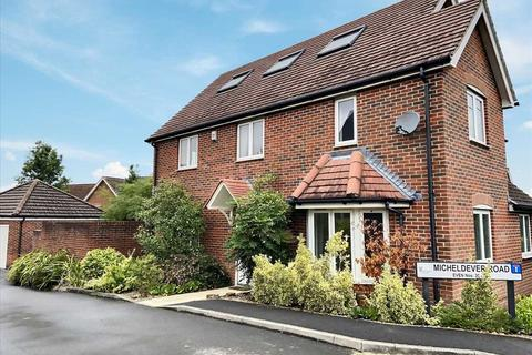 5 bedroom detached house for sale - HOMEWORKER'S DELIGHT!! 5 BEDROOMS, DRESSING ROOM, SPACIOUS KITCHEN/BREAKFAST ROOM, IN WHITCHURCH