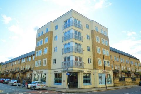 2 bedroom flat for sale - St. Davids Square, Canary Wharf E14