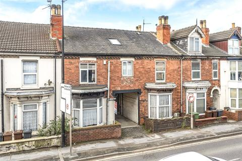 5 bedroom terraced house for sale - Canwick Road, Lincoln, LN5