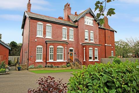 3 bedroom townhouse for sale - Lancaster Road, Birkdale, Southport