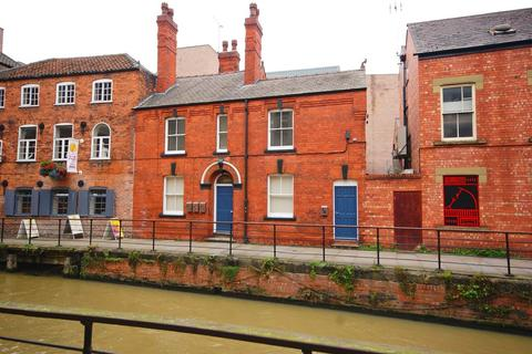 2 bedroom apartment to rent - The Glory Hole, Lincoln, LN2