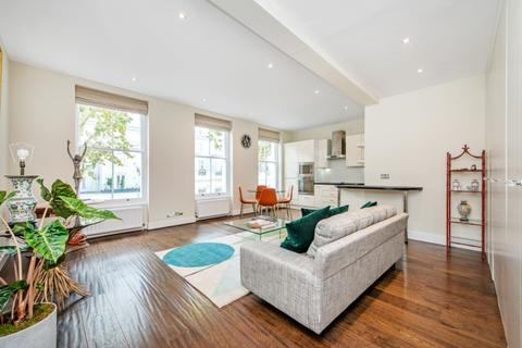 2 bedroom apartment to rent - Craven Hill Gardens London W2