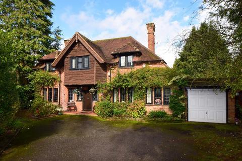 4 bedroom detached house for sale - Poyle Lane, Burnham, SL1