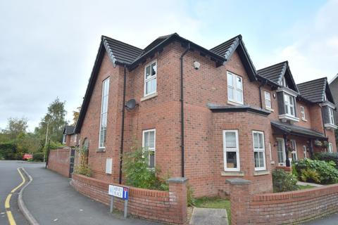 3 bedroom mews for sale - Wilmslow Road, Cheadle