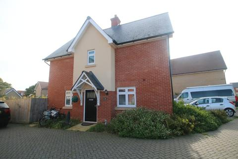 3 bedroom detached house for sale - Beehive Lane, Hawkwell
