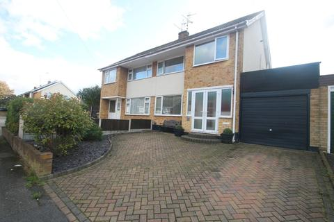 3 bedroom semi-detached house for sale - Merryfields Avenue, Hockley