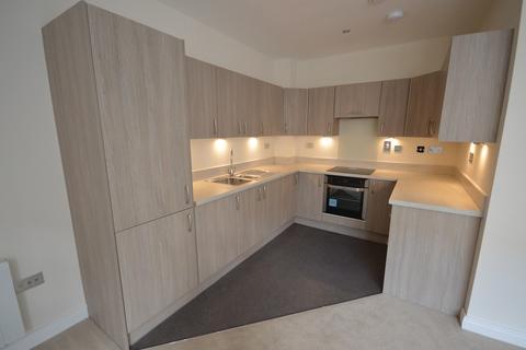 1 bedroom apartment to rent - Heligan House, Main Street, Dickens Heath