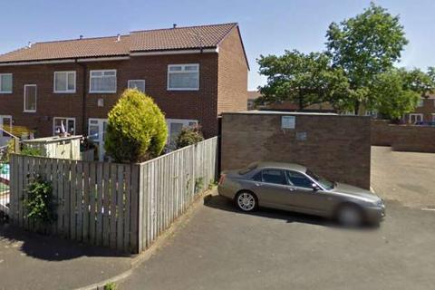 3 bedroom semi-detached house to rent - Hambledon Place, Peterlee, SR8