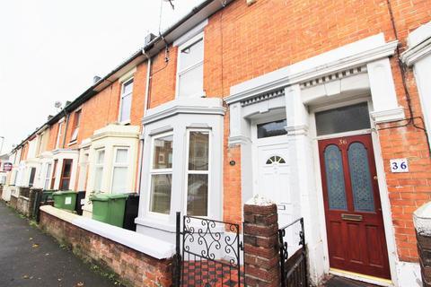2 bedroom terraced house to rent - Dunbar Road, Southsea